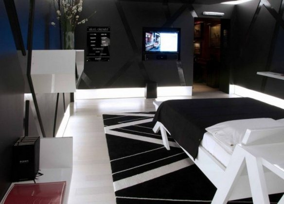 cool bedrooms ideas for boys