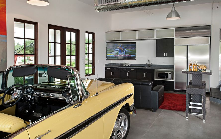 some of the best man cave ideas