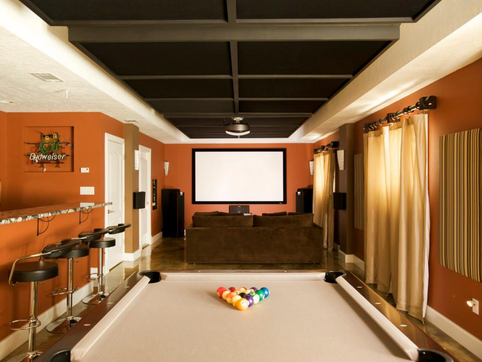 the nice Man cave ideas
