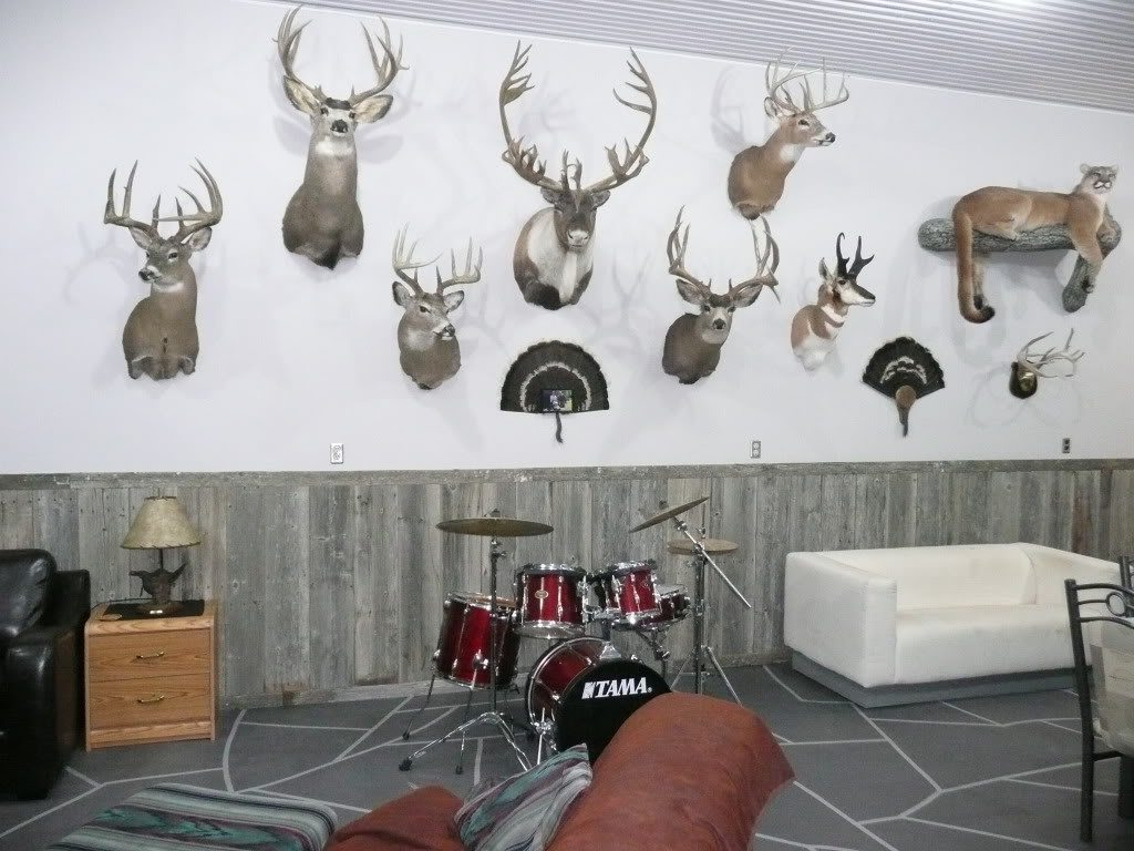 the best of cool Man cave ideas
