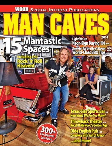 about Man cave ideas