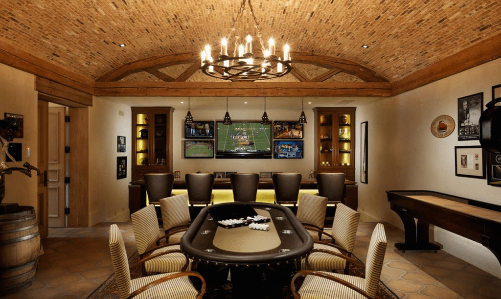 adorable Man cave ideas