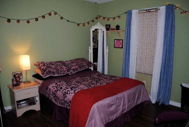cool bedrooms from movies twilight bedroom makeover