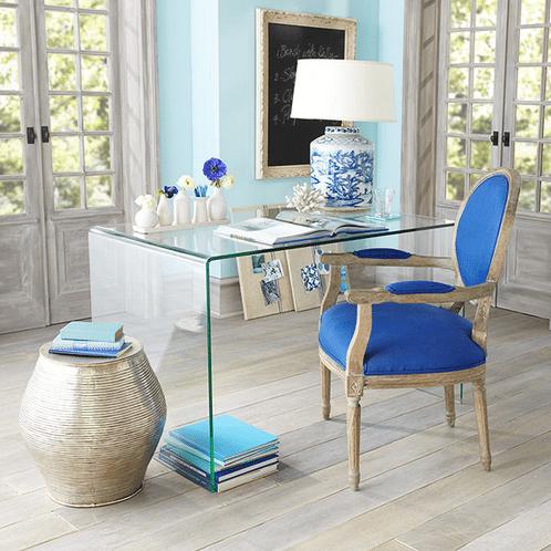 Best types of desks acrylic desk glass type of desks