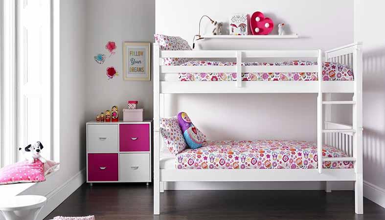 stylish types of beds