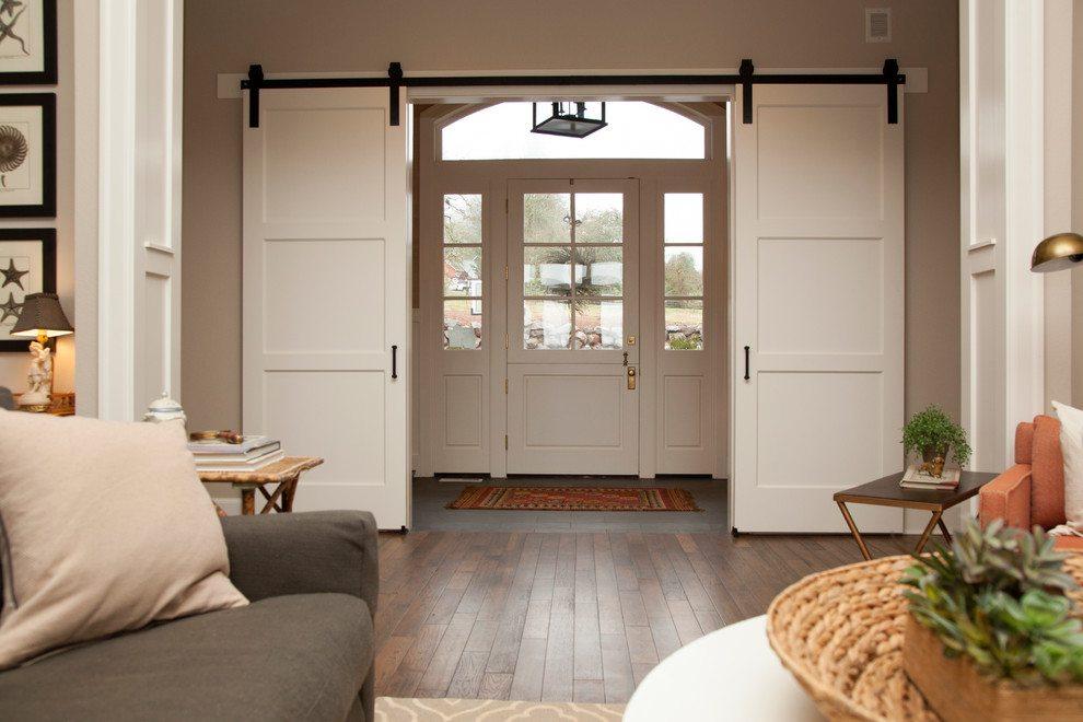 amazing barn door designs