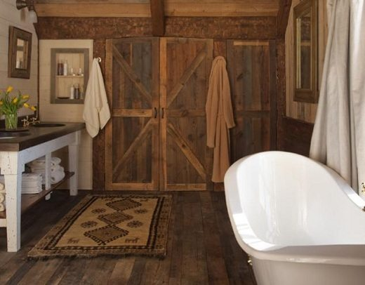 nice and lovely barn door designs