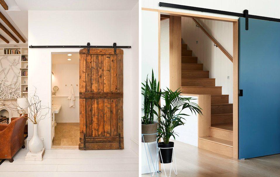 best of barn door designs