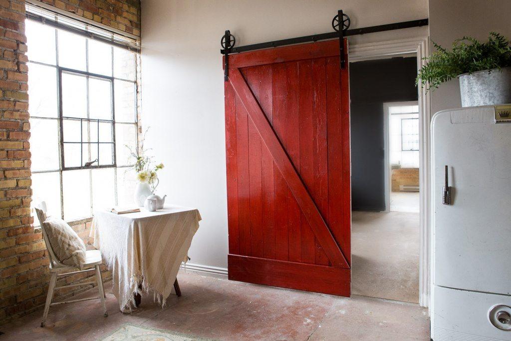 great barn door designs