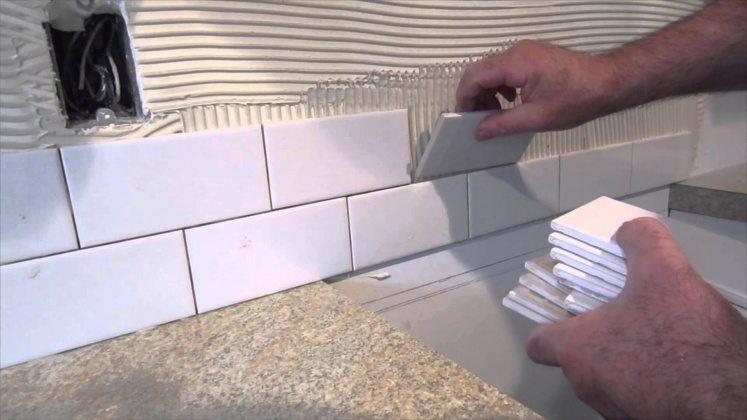 subway tiles diy kitchen backsplashes