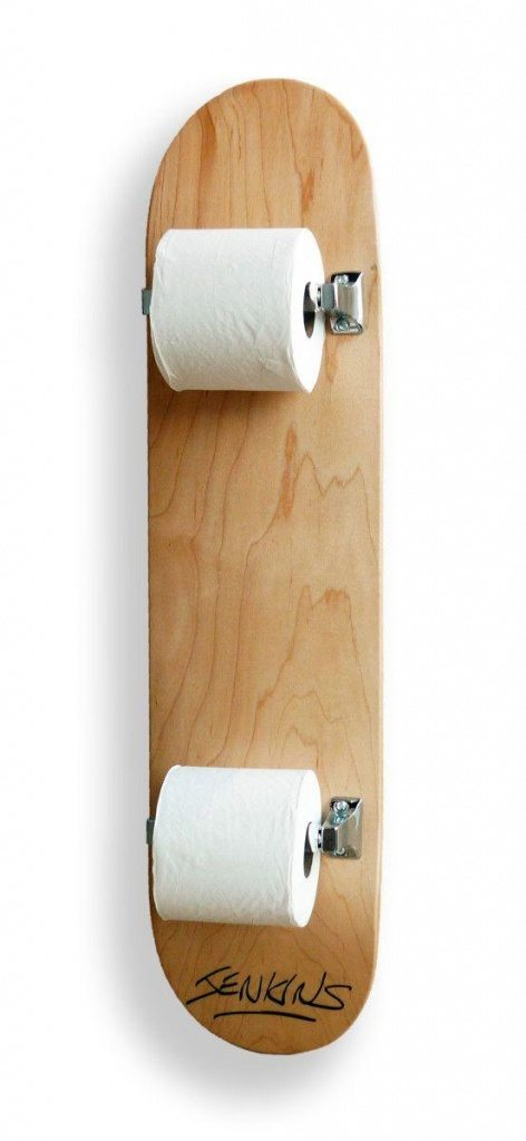 best toilet paper holder ideas and types