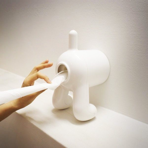 all the best toilet paper holder ideas