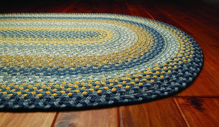 cool braided rugs diy rugs