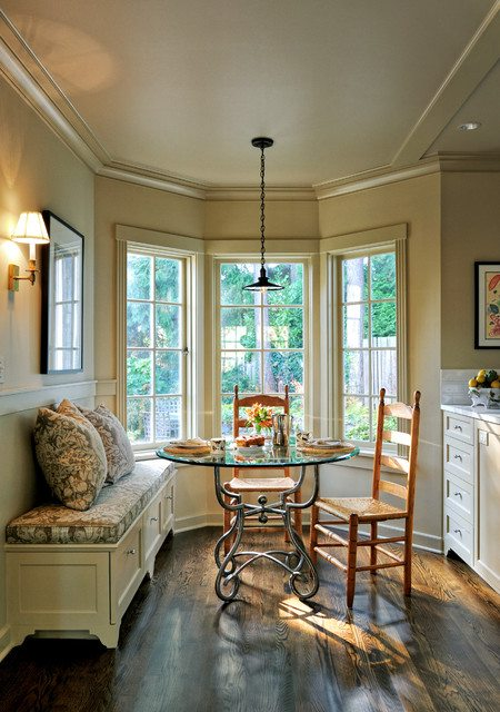 best and nice breakfast nook ideas