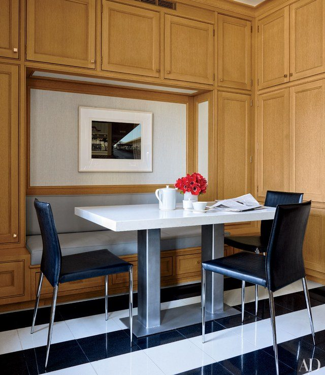 breakfast nook ideas and tips