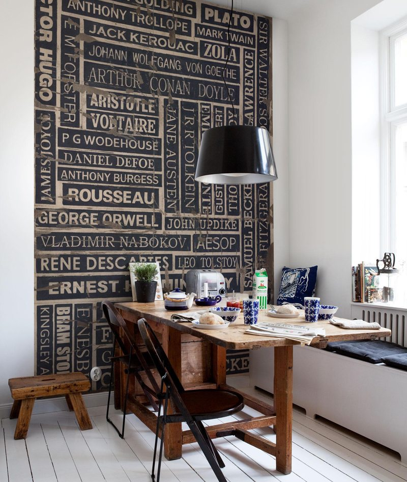 the top and great breakfast nook ideas
