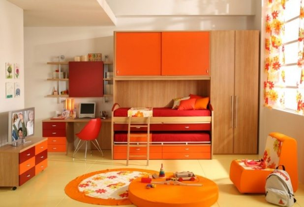 cool bedrooms ideas & inspirations