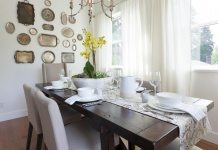 the great farmhouse dining room