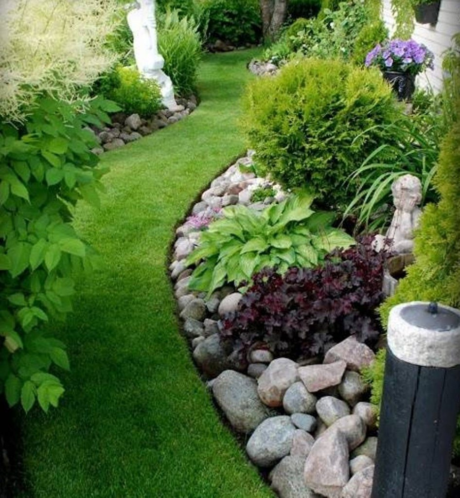 top flower bed ideas