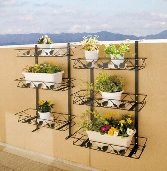 all nice flower pot ideas