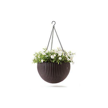 lovely flower pot ideas