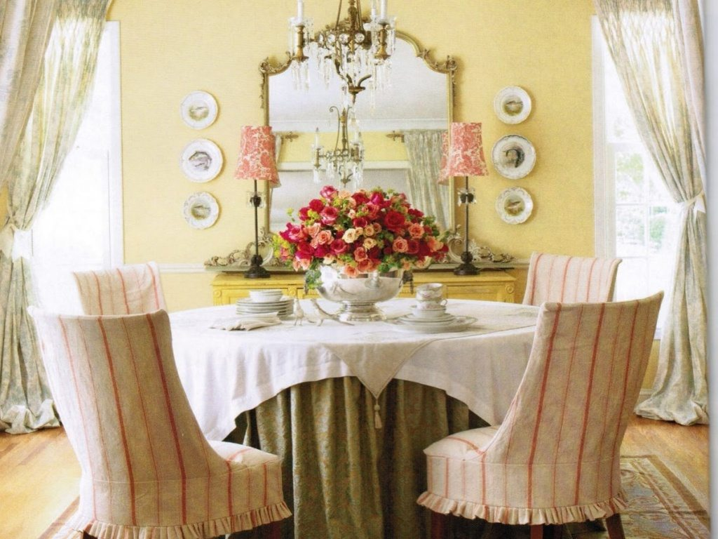 about french country decor