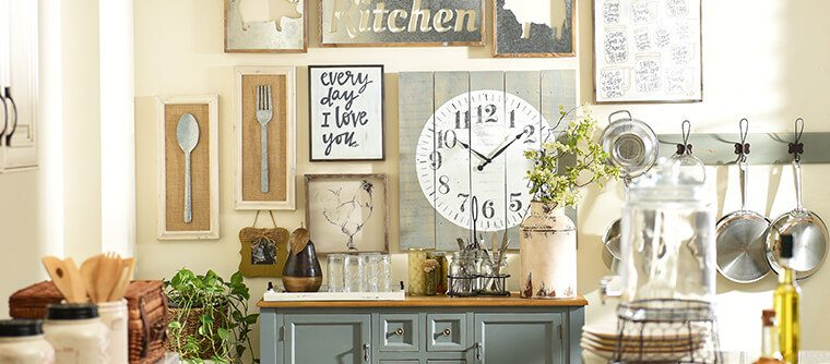 likable french country decor