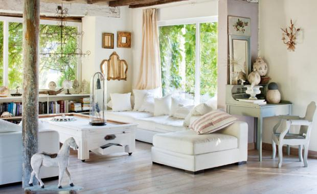 about nice french country decor