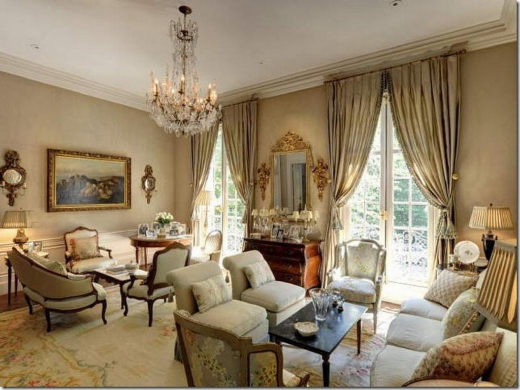the top french country decor