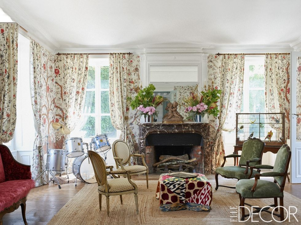 luxurious french country decor