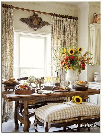 all french country decor