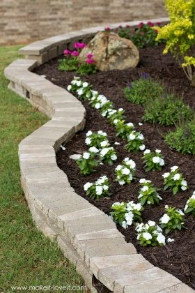 front yard landscaping pictures 14