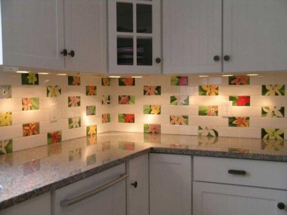 Diy kitchen backsplash gallery