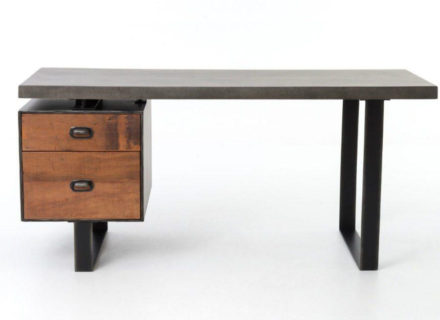 best wood desks - 12 different type of desks