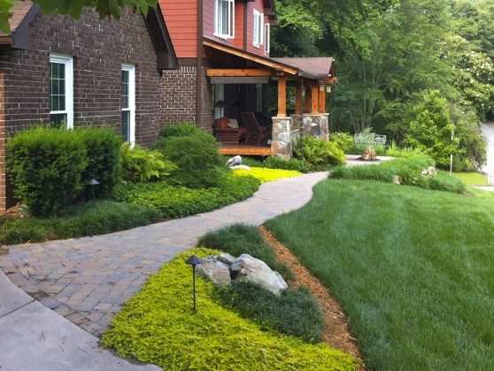 landscaping-ideas-front-yard-curb-appeal-photo-album-home-inside-front-yard-curb-appeal-ideas-intended-for-inspire