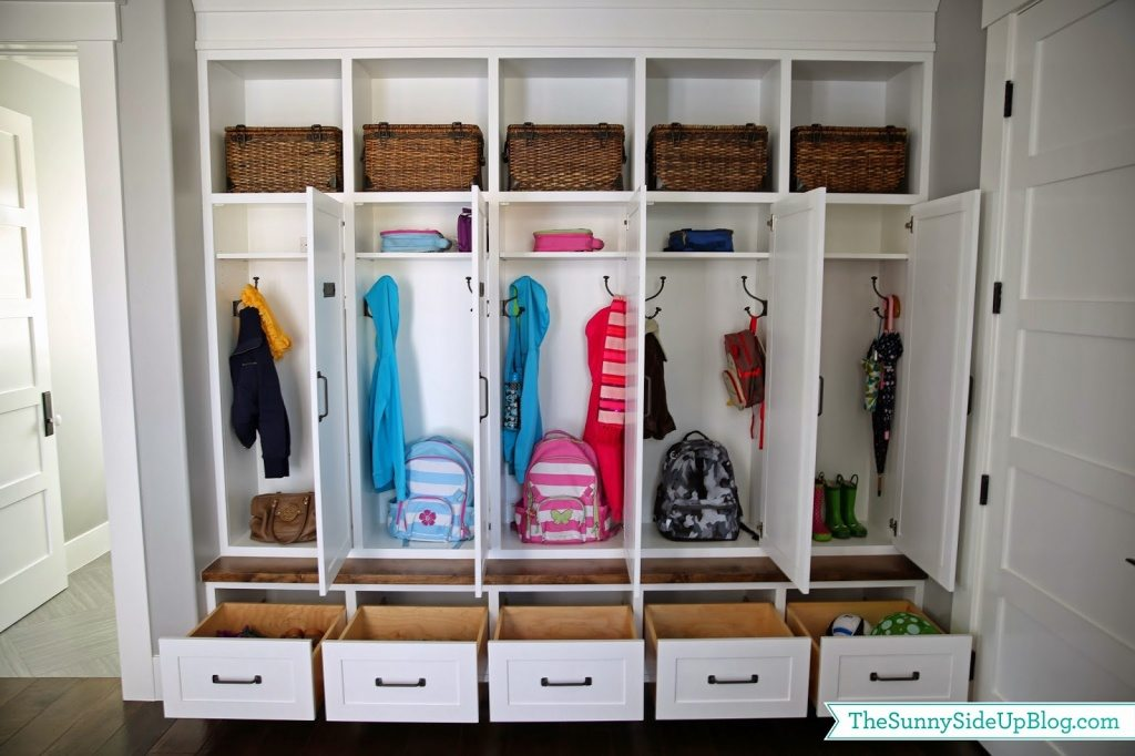 best of mudroom lockers