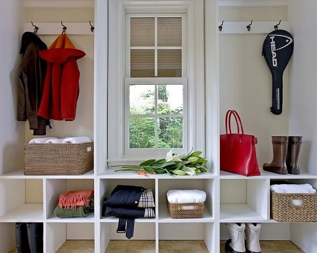 good mudroom lockers
