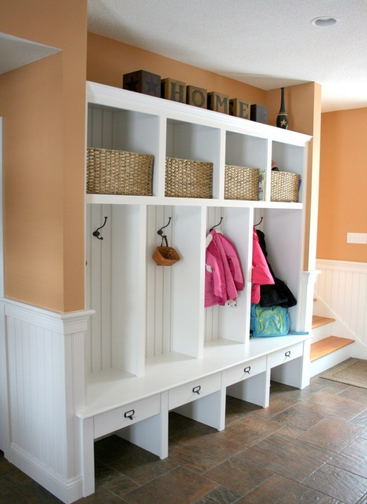 all cool mudroom lockers