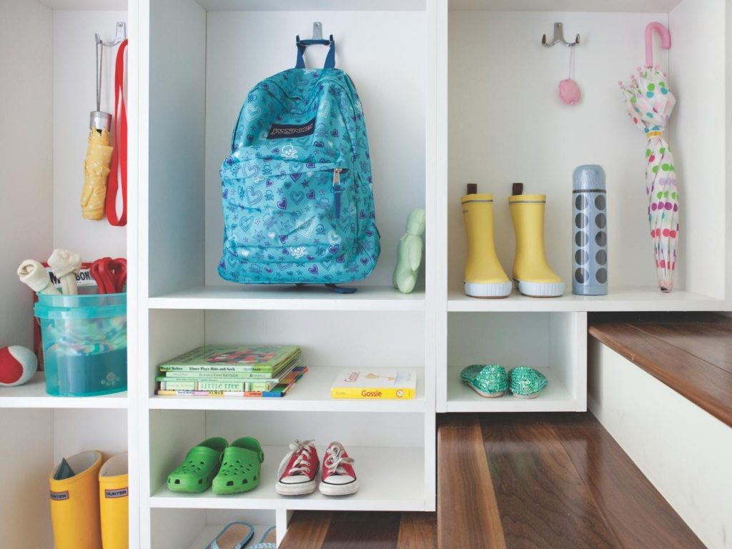great mudroom lockers