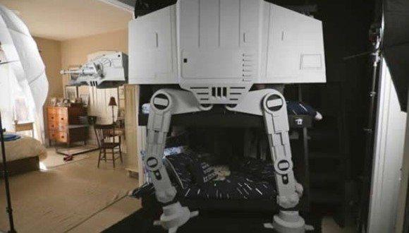 Best star wars bunk bed ideas