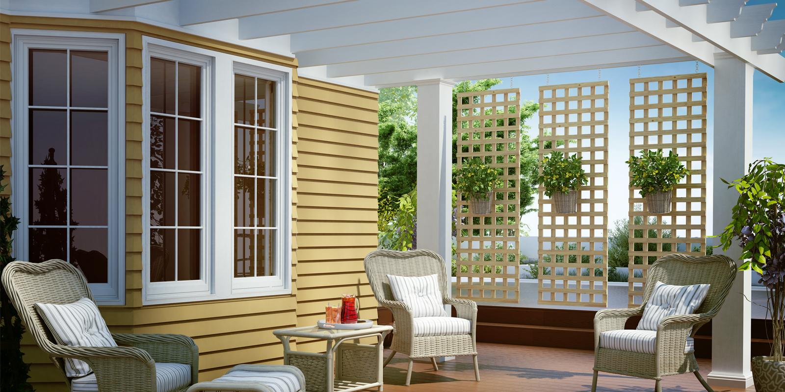 Lattice Fence Functional Amp Decorative Decor Or Design