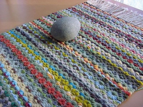 cool rag rugs diy projects