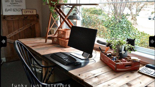 fine type of desks
