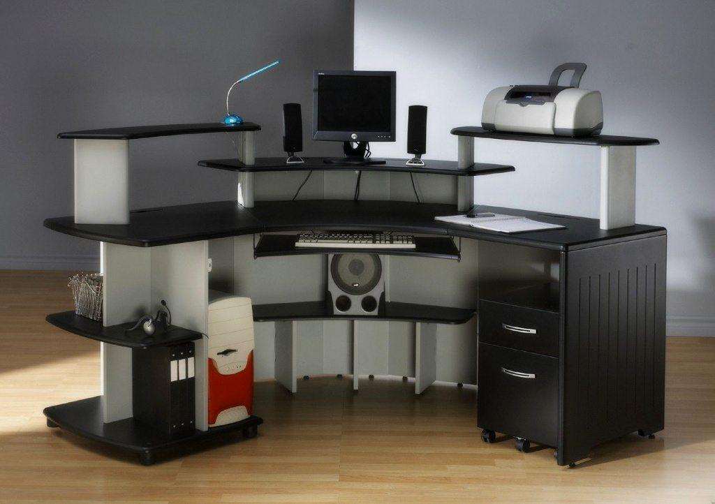 complete type of desks