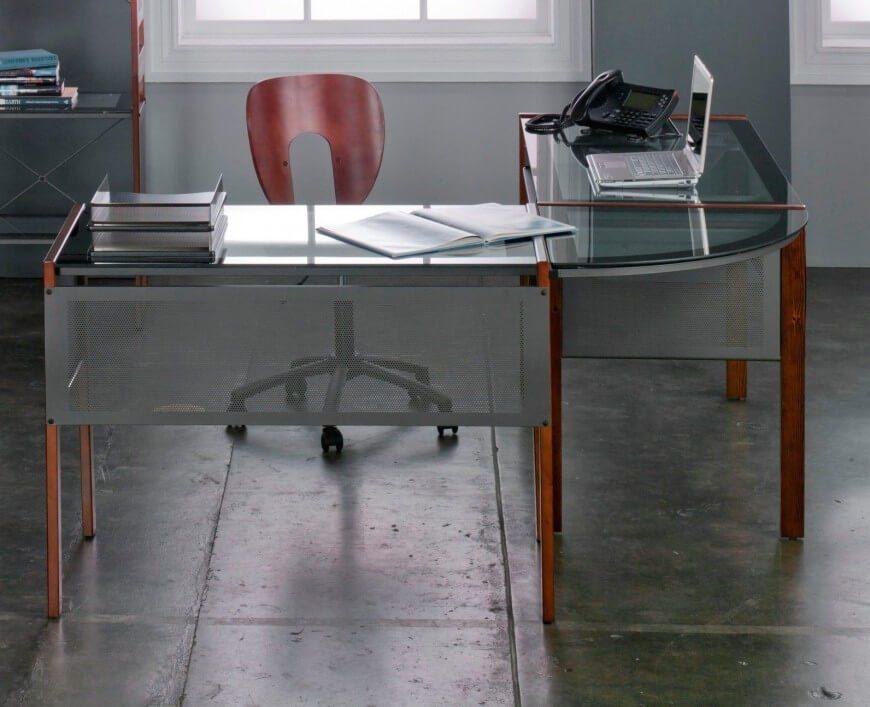 magnificent type of desks