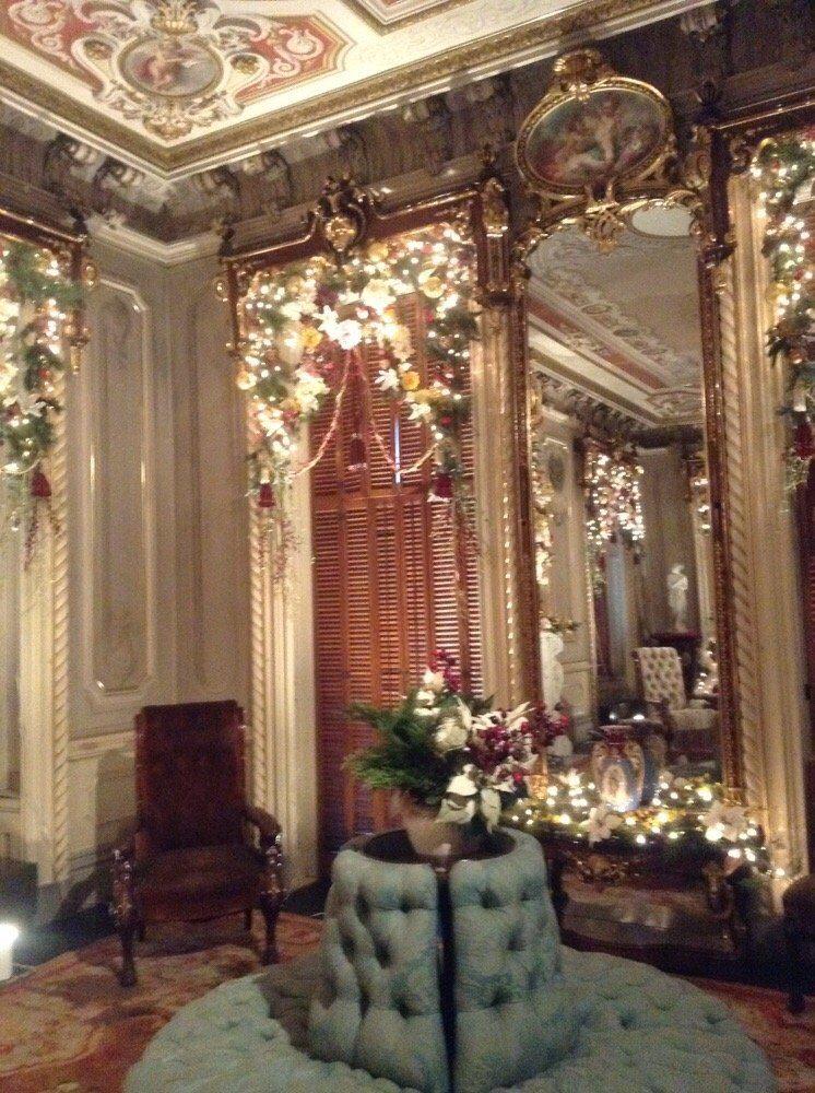 fine victorian mansion