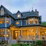 30 Mansion Interior and Victorian Floor Plans