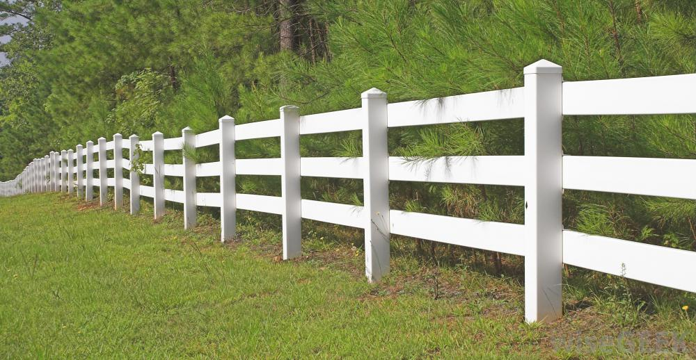 2018 Fence Designs Plans Amp Ideas With Diy Tutorials