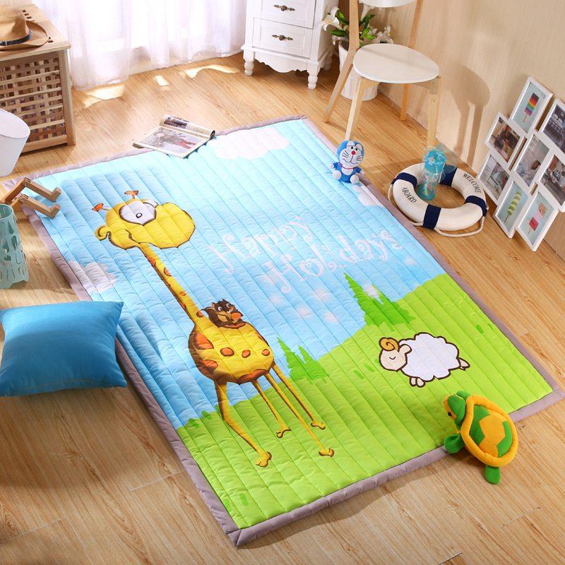 cotton bedroom rugs for kids bedrooms