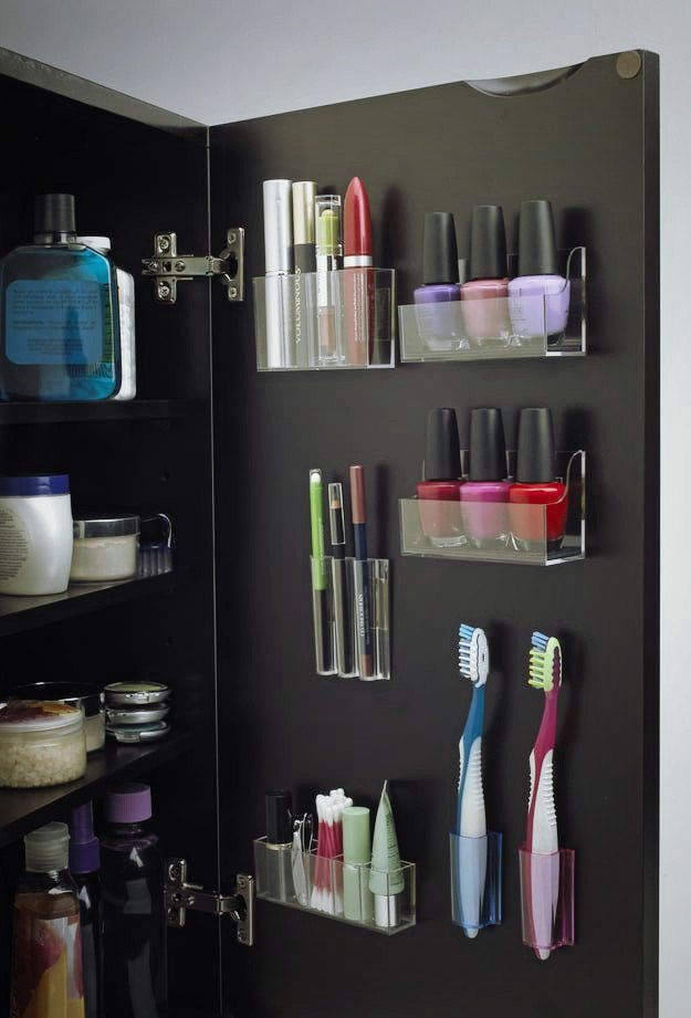 black cabinet ideas bathroom wall storage cabinets